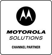 Motorola Channel Partner Logo